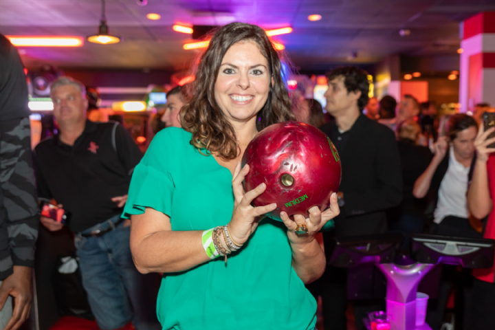 Celebrity Bowling 2019
